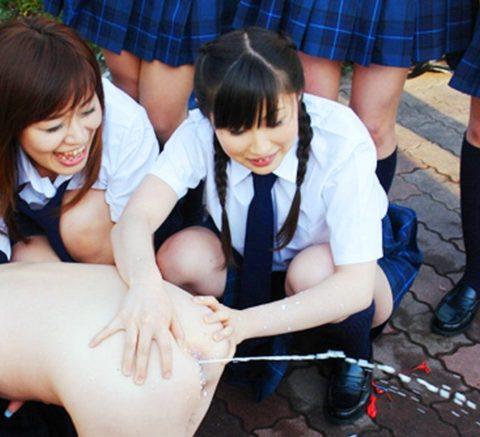 【胸糞注意】女子校のイジメがえげつなすぎてワロエナイ・・・(画像30枚)・7枚目