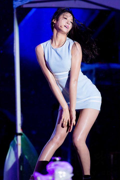 【エッロ!】K-POPアイドルのハイ・シコリティwwwwwwwwwwwwwww(画像25枚)・9枚目