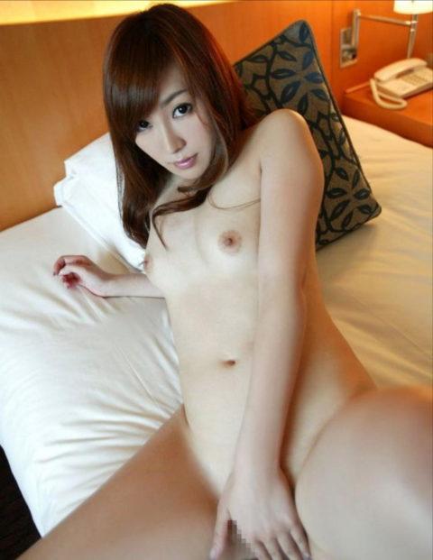 全裸に手パンツしてる女の挿入したい感は異常wwwwwwwwwwwwww(画像30枚)・9枚目