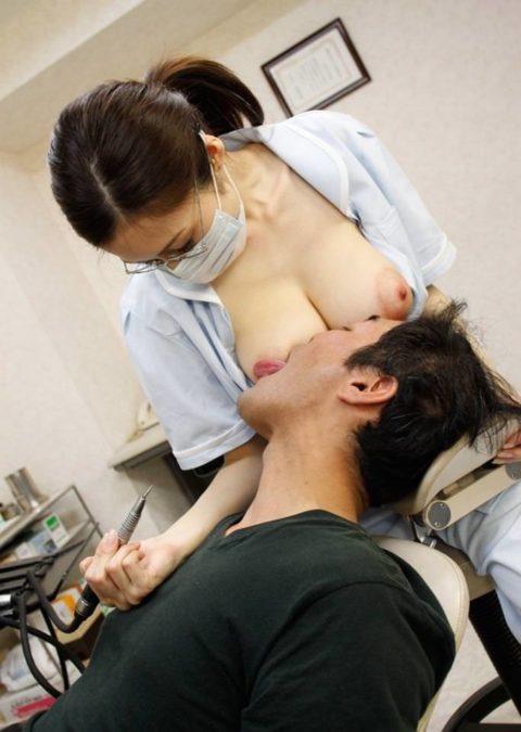 歯科衛生士とかいうオカズにされやすい職業wwwwwwwwwwwww(画像30枚)・9枚目