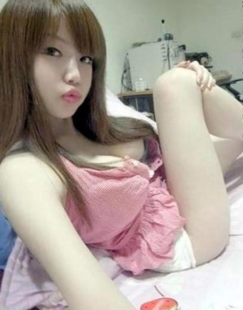 台湾美女の自撮りのエロさは異常。なんでこんなスタイルええのん???(画像25枚)・25枚目