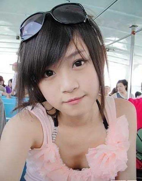 台湾美女の自撮りのエロさは異常。なんでこんなスタイルええのん???(画像25枚)・9枚目