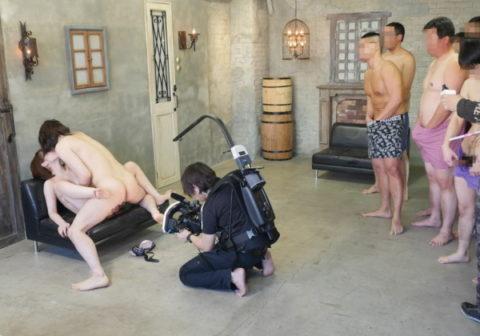 【エロ画像】AV男優志望の諸君、これ見てもまだヤリたいって言えるんか??