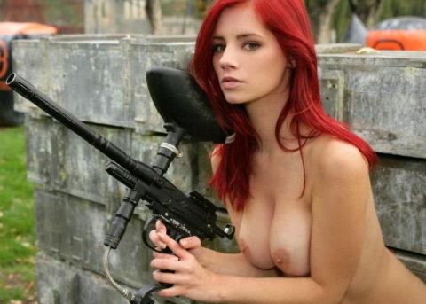 赤毛美女はマン毛も赤いのか検証してみるエロ画像集(29枚)・10枚目