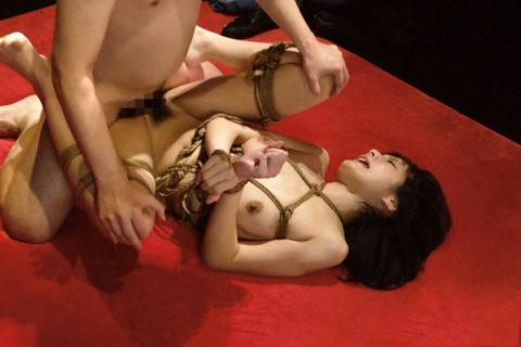マンネリカップルにオススメの拘束・緊縛セックス画像集(30枚)・11枚目