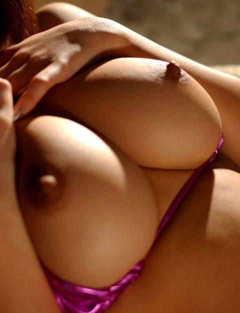 このピンコ立ち乳首見て吸いつきたくならないヤツは異常wwwwwwww(画像30枚)・12枚目