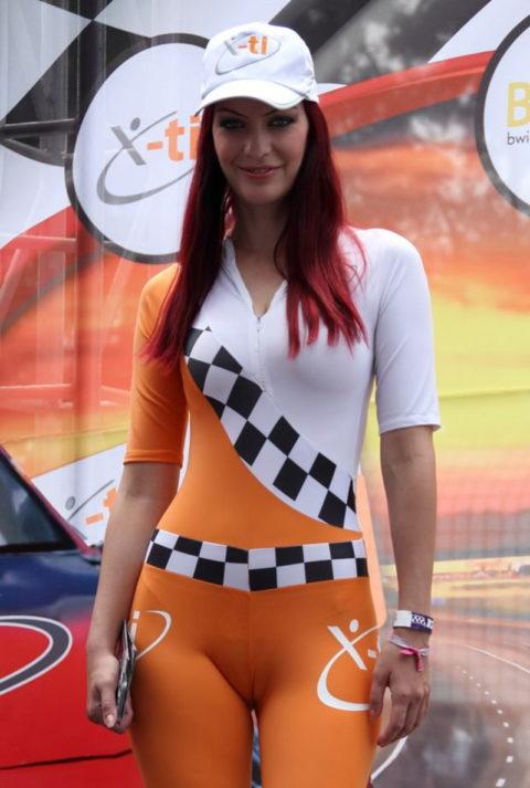 RQのマンコの縦筋が気になってレースに集中できない・・・(画像25枚)・19枚目