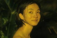 【※悲報※】満島ひかりさんのうっかりボーボーワキ毛wwwwwwww(画像あり)