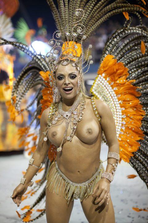 サンバカーニバル、ただの露出狂祭りだった・・・(画像30枚)・18枚目