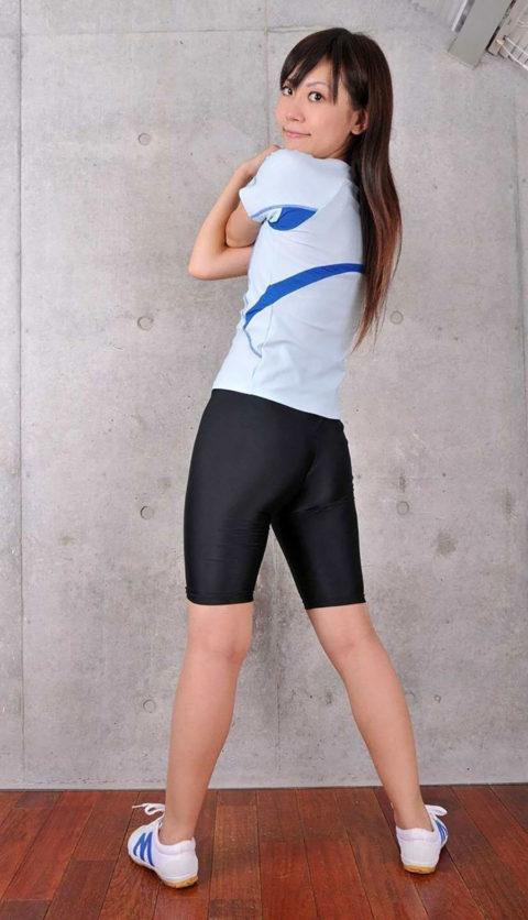 動きやすさを追求するほどエロくなる女子のスポーツウェアwwwwwwwww(画像28枚)・20枚目
