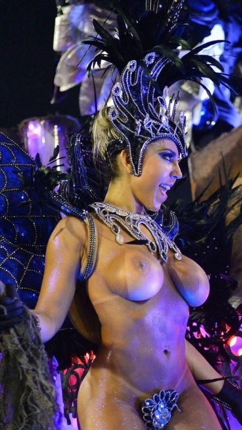 サンバカーニバル、ただの露出狂祭りだった・・・(画像30枚)・27枚目