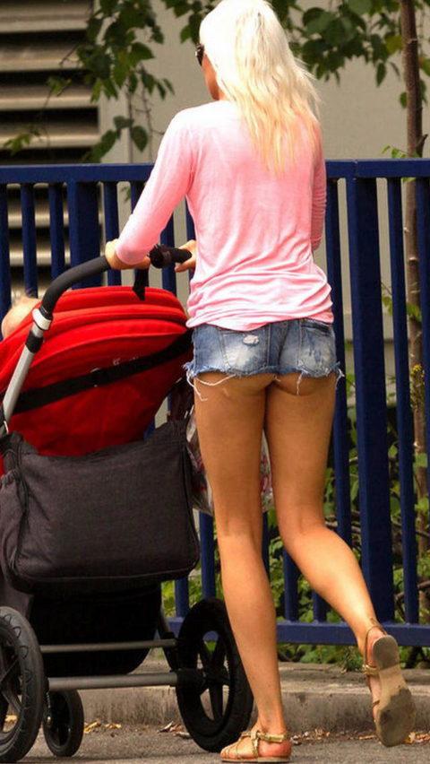 海外のホットパンツ女性の下尻率は異常wwwwwwwwwwwwww(画像30枚)・28枚目