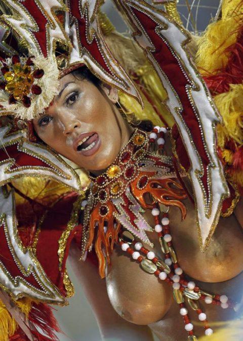 サンバカーニバル、ただの露出狂祭りだった・・・(画像30枚)・28枚目