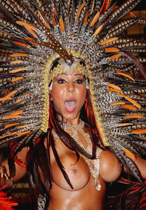 サンバカーニバル、ただの露出狂祭りだった・・・(画像30枚)・29枚目