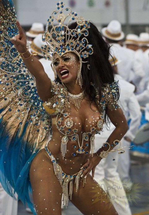 サンバカーニバル、ただの露出狂祭りだった・・・(画像30枚)・30枚目