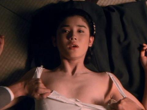 誰もが知ってる女優乳首しか貼ってはいけない画像集(30枚)