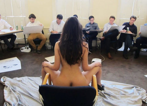【勃起禁止】アートなヌード画像集(30枚)・17枚目