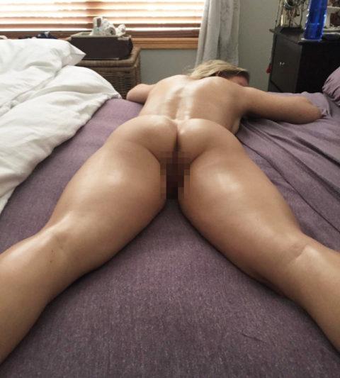 【リベンジ御免】セクロス後に全裸で寝てしまう無防備すぎる女たち・・・(画像28枚)・19枚目