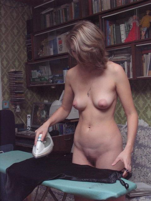 【画像29枚】嫁が裸族wwwwwwwwwwwwwwwwww・8枚目