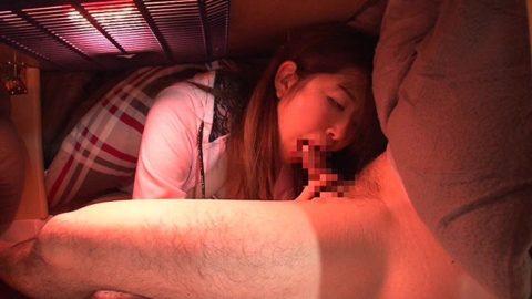 【画像30枚】コタツフェラとかいう冬の日本のカップル風物詩wwwwwwwwwwwwww・15枚目