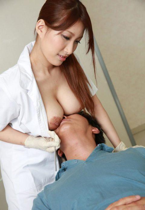 """""""歯科衛生士とおっぱい""""という切っても切り離せない関係性(画像30枚)・12枚目"""