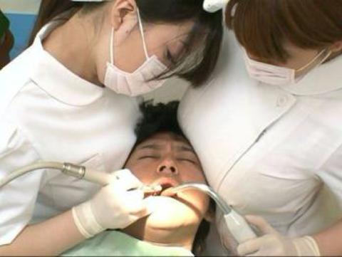 """""""歯科衛生士とおっぱい""""という切っても切り離せない関係性(画像30枚)・16枚目"""