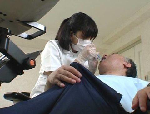 """""""歯科衛生士とおっぱい""""という切っても切り離せない関係性(画像30枚)・2枚目"""