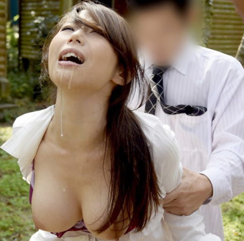 アクメ中の女子の涎wwwwwwwwwww(画像30枚)・24枚目