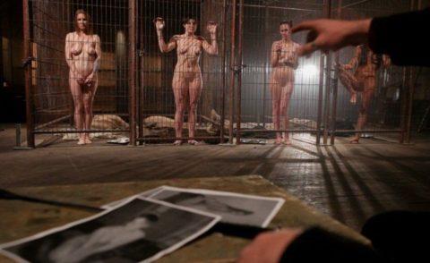 【実録】姓奴隷収容所の様子をご覧ください(画像30枚)・8枚目