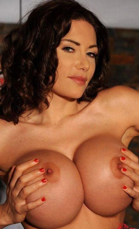 【おっぱい】エロい乳房をジャンル別に集めたエロ画像まとめ。(189枚)・114枚目