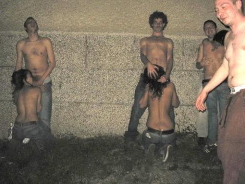 アルコールで性欲が解放された女たちをご覧くださいwwwwwwww(画像26枚)