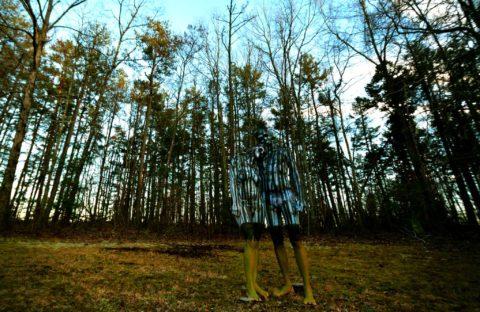 風景の中に隠れた全裸女性を探す画像集(30枚)・11枚目