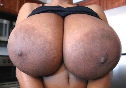 みんな大好き巨乳女性の忘れがちなリスクがこちら・・・・・(画像30枚)・12枚目
