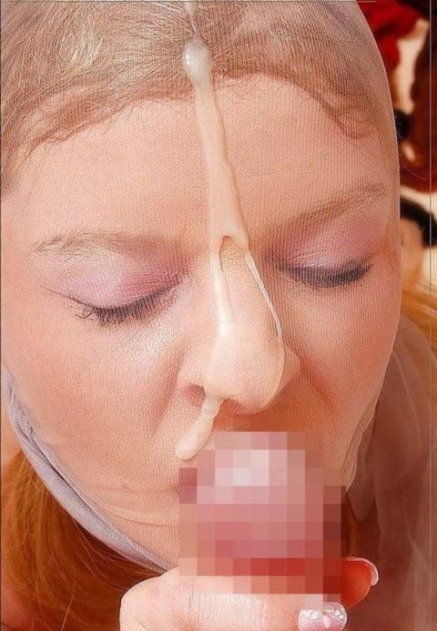 【画像30枚】女が脱ぎ捨てたパンストつかったセックスの楽しみ方がこちらwwwwwwww・8枚目