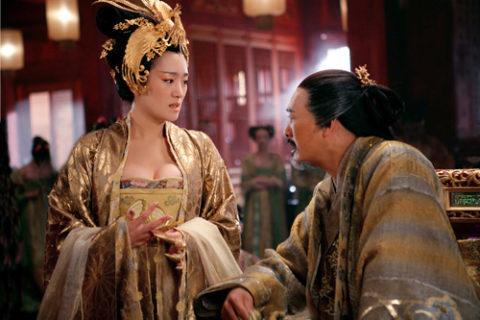中国の時代劇、ついにセクシー路線に走る・・・(画像25枚)・10枚目