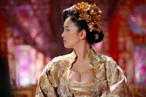 中国の時代劇、ついにセクシー路線に走る・・・(画像25枚)・11枚目
