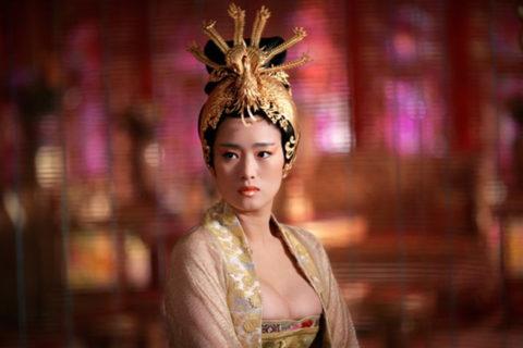 中国の時代劇、ついにセクシー路線に走る・・・(画像25枚)・13枚目