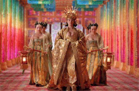中国の時代劇、ついにセクシー路線に走る・・・(画像25枚)・14枚目