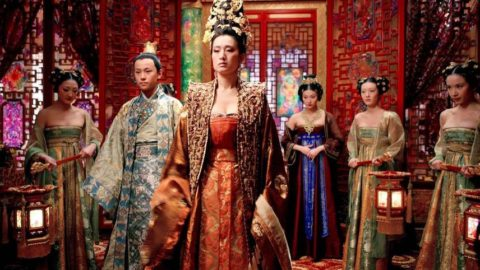 中国の時代劇、ついにセクシー路線に走る・・・(画像25枚)・15枚目