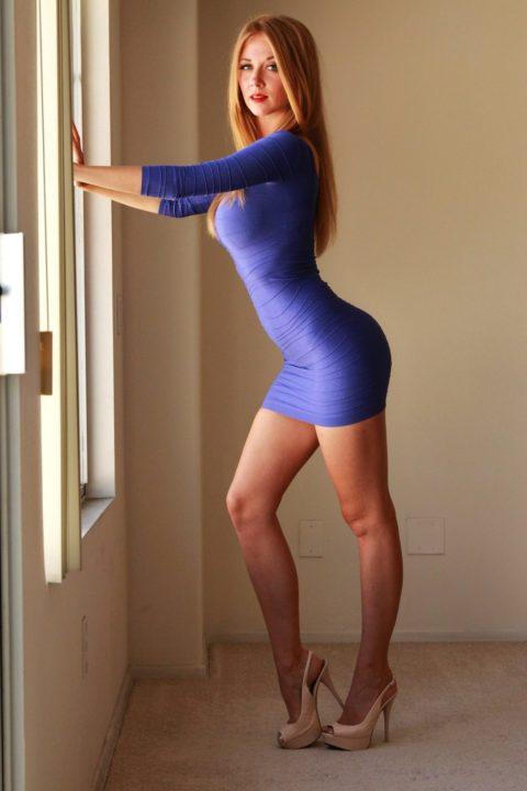 裸よりエロいボディコン女性って見たことある???(画像30枚)・16枚目