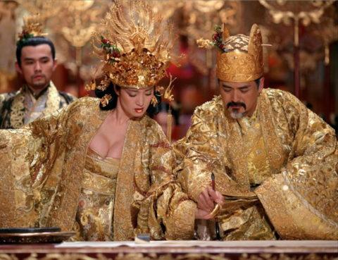 中国の時代劇、ついにセクシー路線に走る・・・(画像25枚)・17枚目