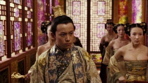 中国の時代劇、ついにセクシー路線に走る・・・(画像25枚)・19枚目
