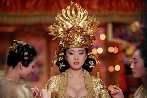 中国の時代劇、ついにセクシー路線に走る・・・(画像25枚)・20枚目