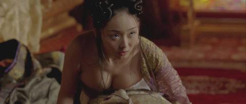 中国の時代劇、ついにセクシー路線に走る・・・(画像25枚)・21枚目