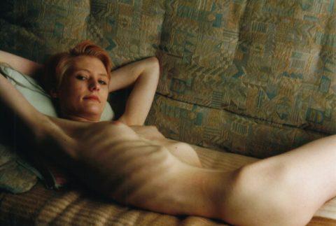 体脂肪率5%以下の女のエロ画像集(30枚)・23枚目