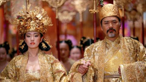 中国の時代劇、ついにセクシー路線に走る・・・(画像25枚)・25枚目