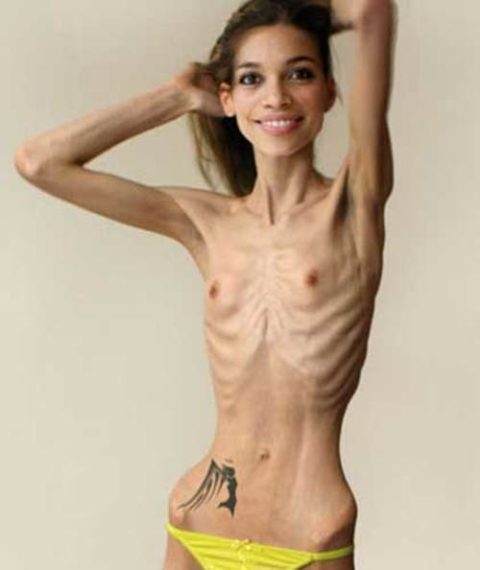 体脂肪率5%以下の女のエロ画像集(30枚)・27枚目