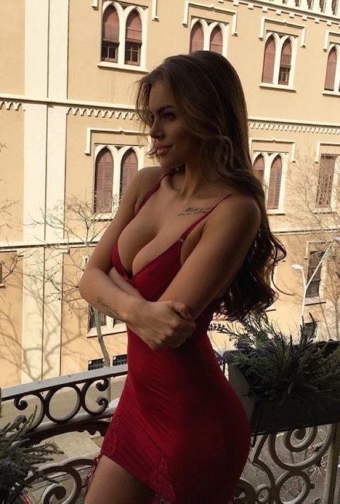 裸よりエロいボディコン女性って見たことある???(画像30枚)・29枚目