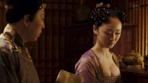 中国の時代劇、ついにセクシー路線に走る・・・(画像25枚)・3枚目