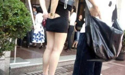 【オカズ発見!】最近の若い女性の過激ファッションがこちら(画像23枚)・3枚目